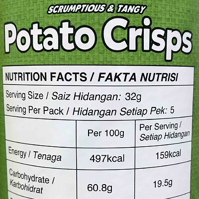 potato-crips-topvalu-nutrition-ingredient