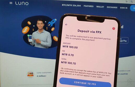luno-malaysia-FPX-fee