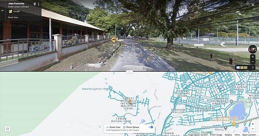 google-maps-street view