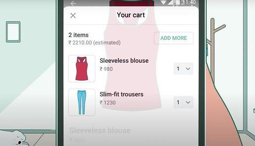 whatsapp-business-cart