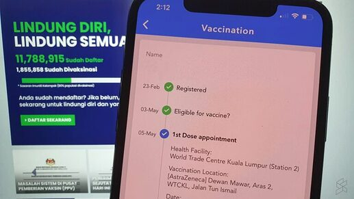 mysejahtera-vaccine-appointment