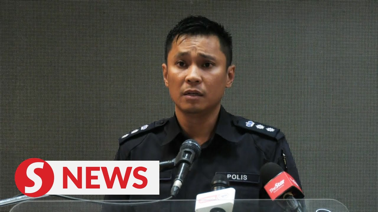 Selangor Covid-19 special spokesman Asst Comm Muhammad Yazid Muhammad Yew