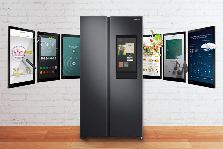 Samsung-Fridge-Side-by-Side-With-Family-Hub