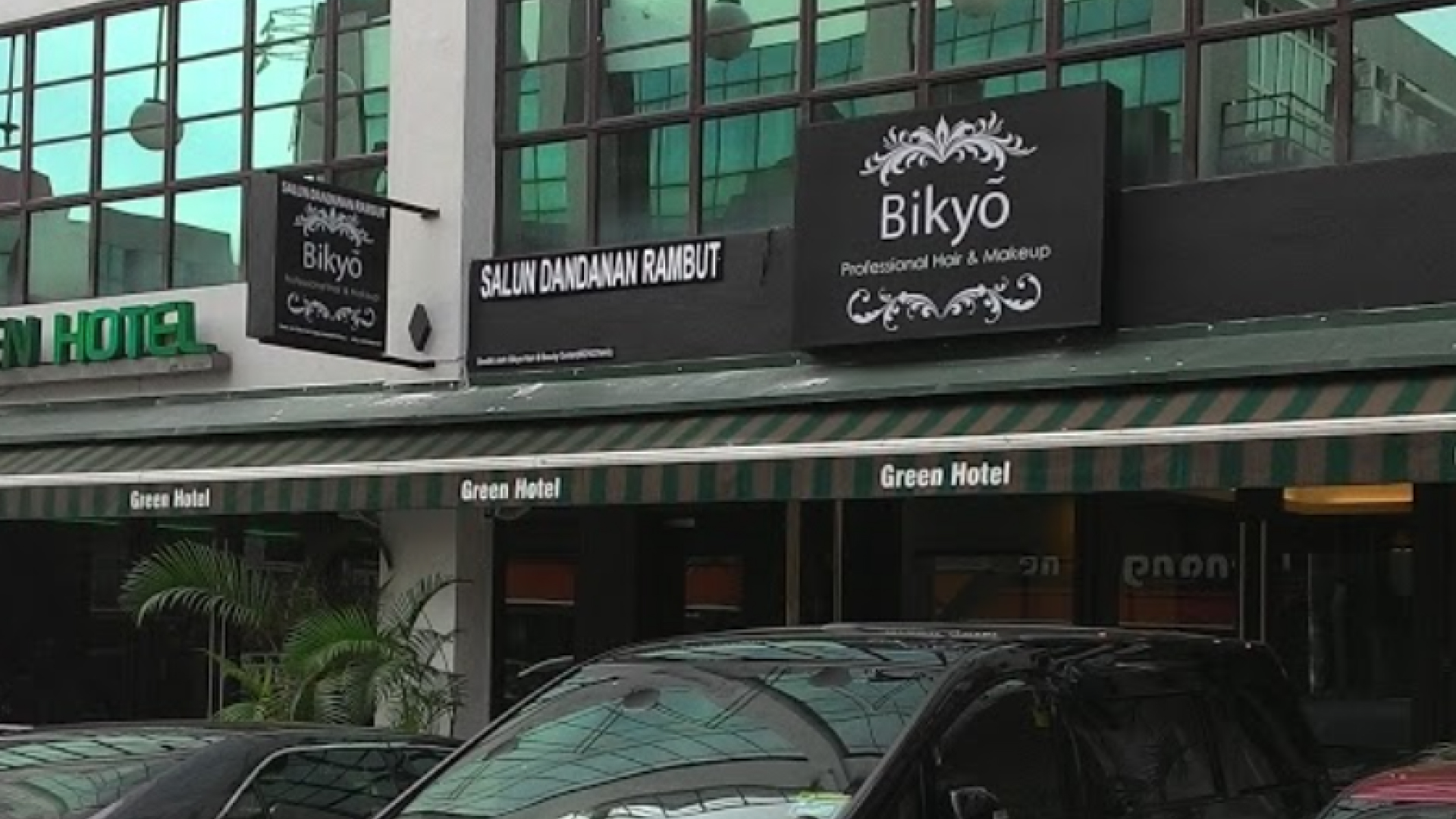 Bikyo Hair & Beauty Center