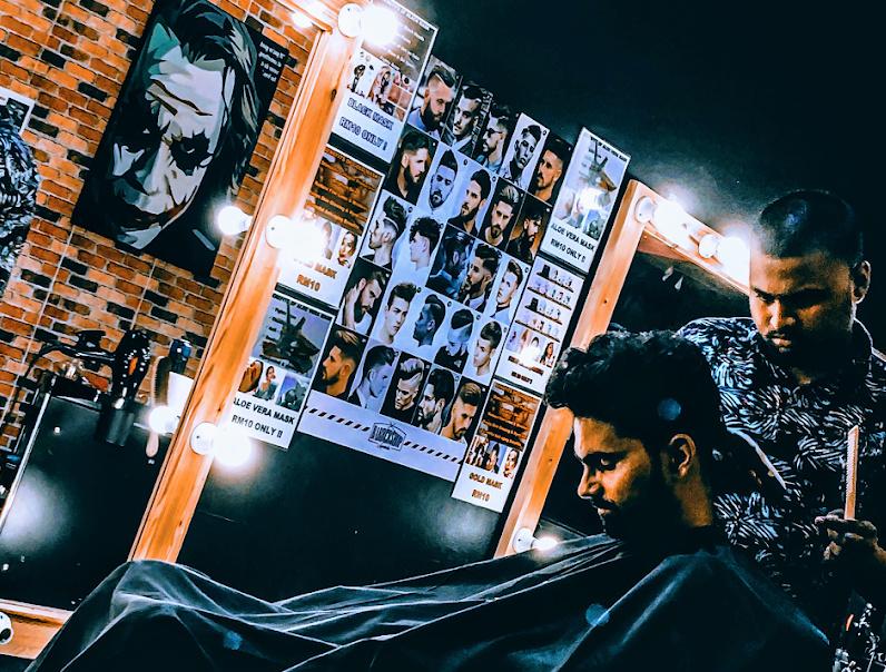 Beardman Barbershop Puchong