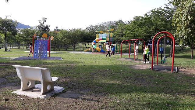Taman Wawasan Recreational Park 09