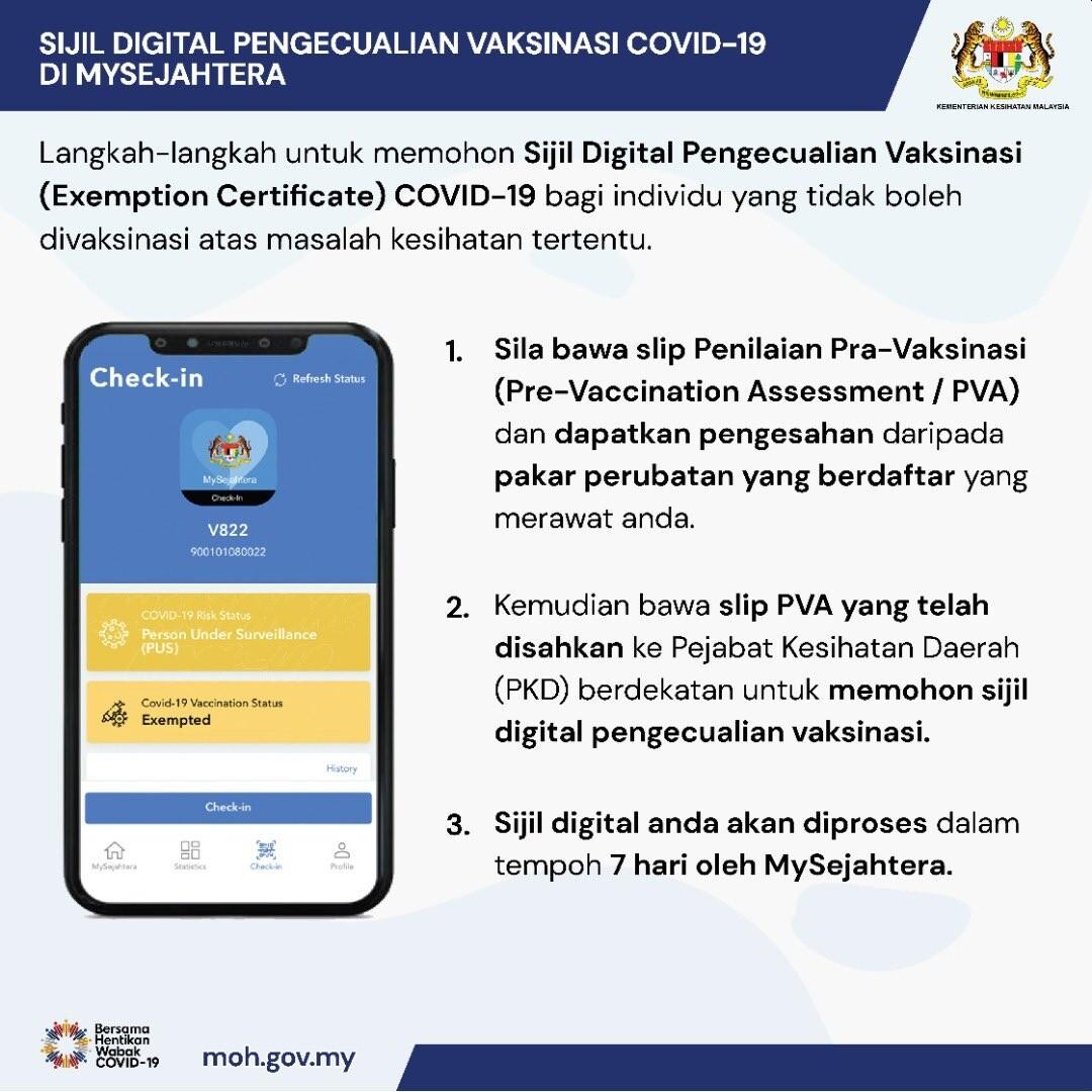 211005-KKM-PVA-exemption-cert-status