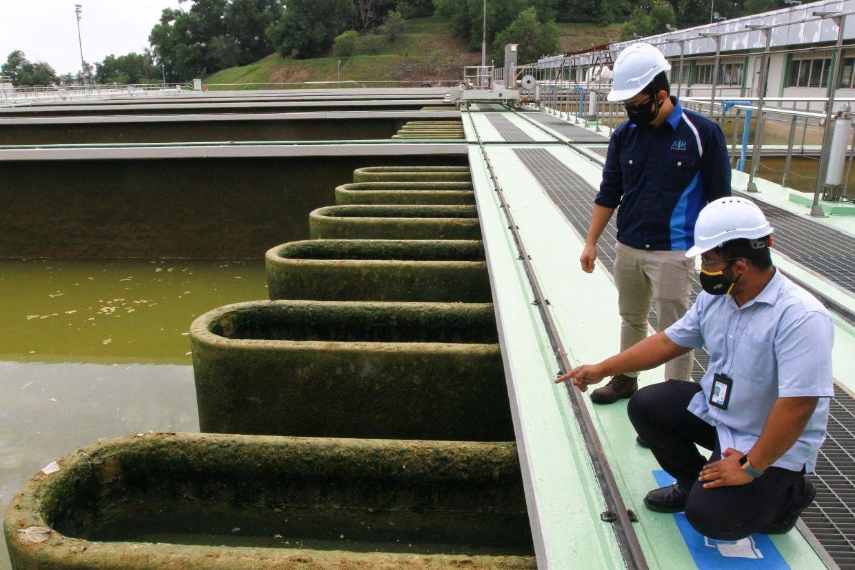 Water Disruption Selangor