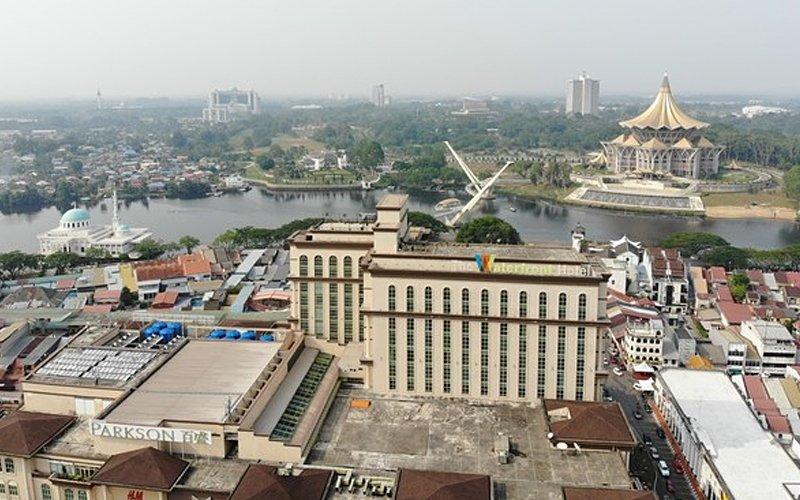 sarawak-bandar-kuching-bernama-290920-2
