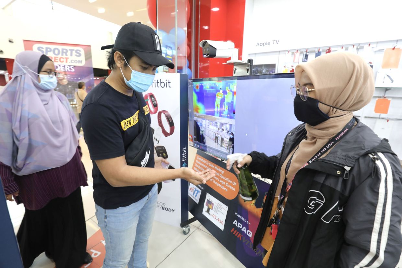 covid-19 cases in Selangor