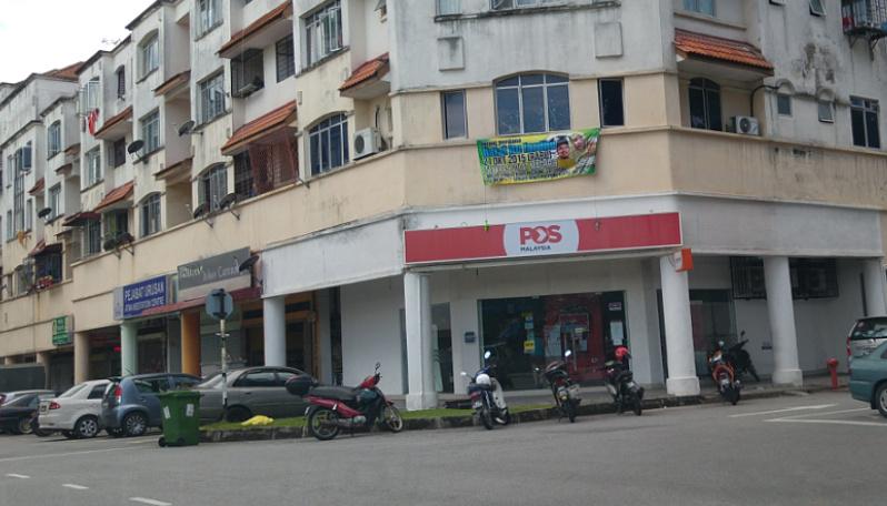 pejabat-pos-bandar-bukit-puchong