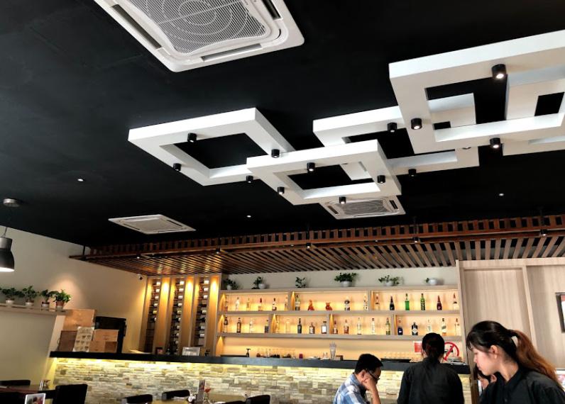 Cerdito Restaurant