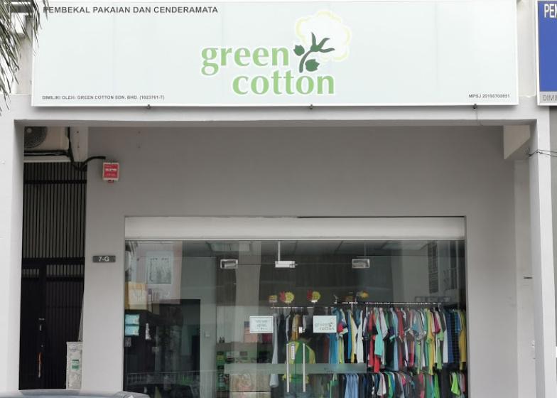 greencotton store