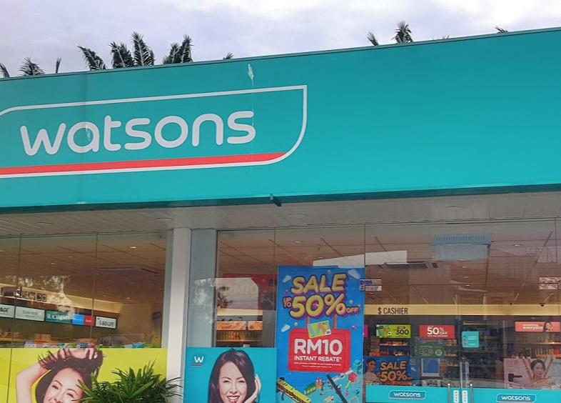 Watsons Puchong Permai